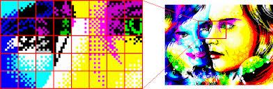 outil de dessin Orixel en développement - Page 2 Zxspectrum
